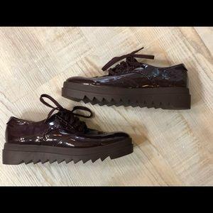 Zara woman shoes - Like New